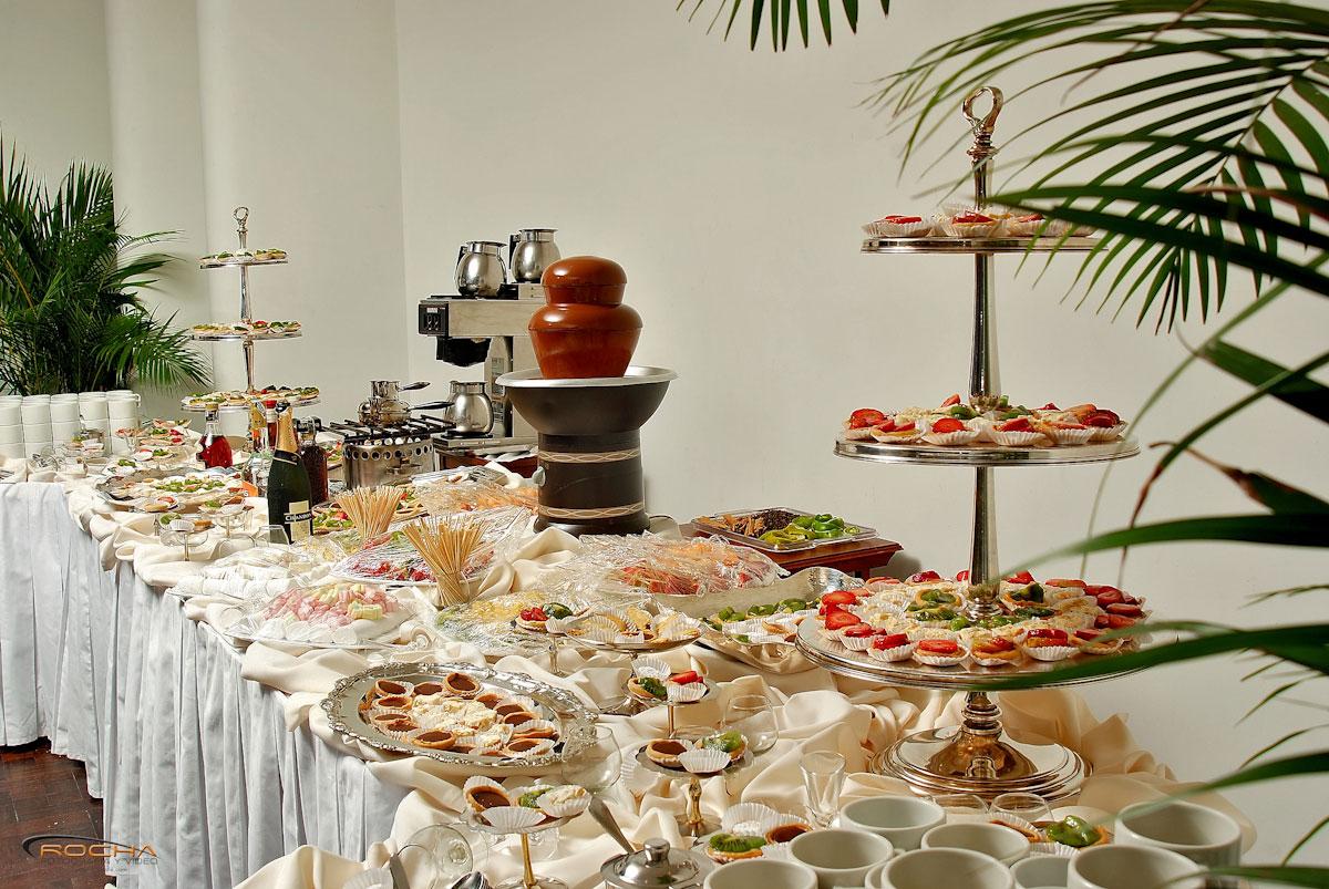 El secreto de un buffet exitoso bodas en cali decoraci n de bodas cali entremanteles - Decoracion buffet ...
