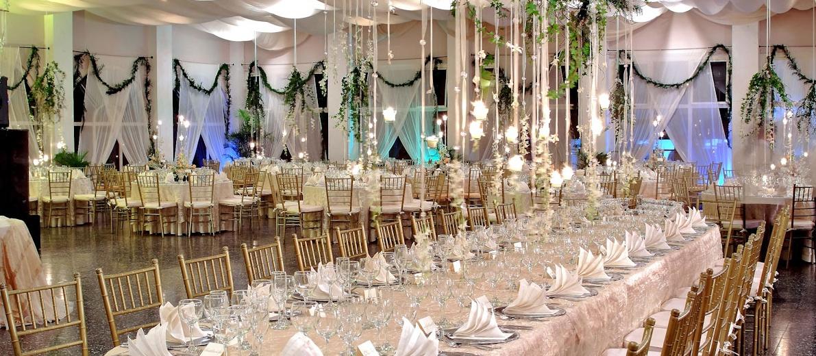 tendencias bodas estilo barroco