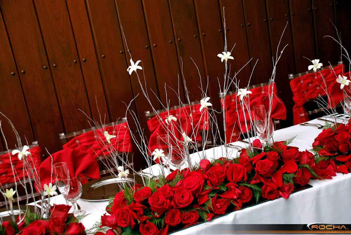 Estilos de centros de mesa para bodas bodas cali for Centro de mesa boda campestre