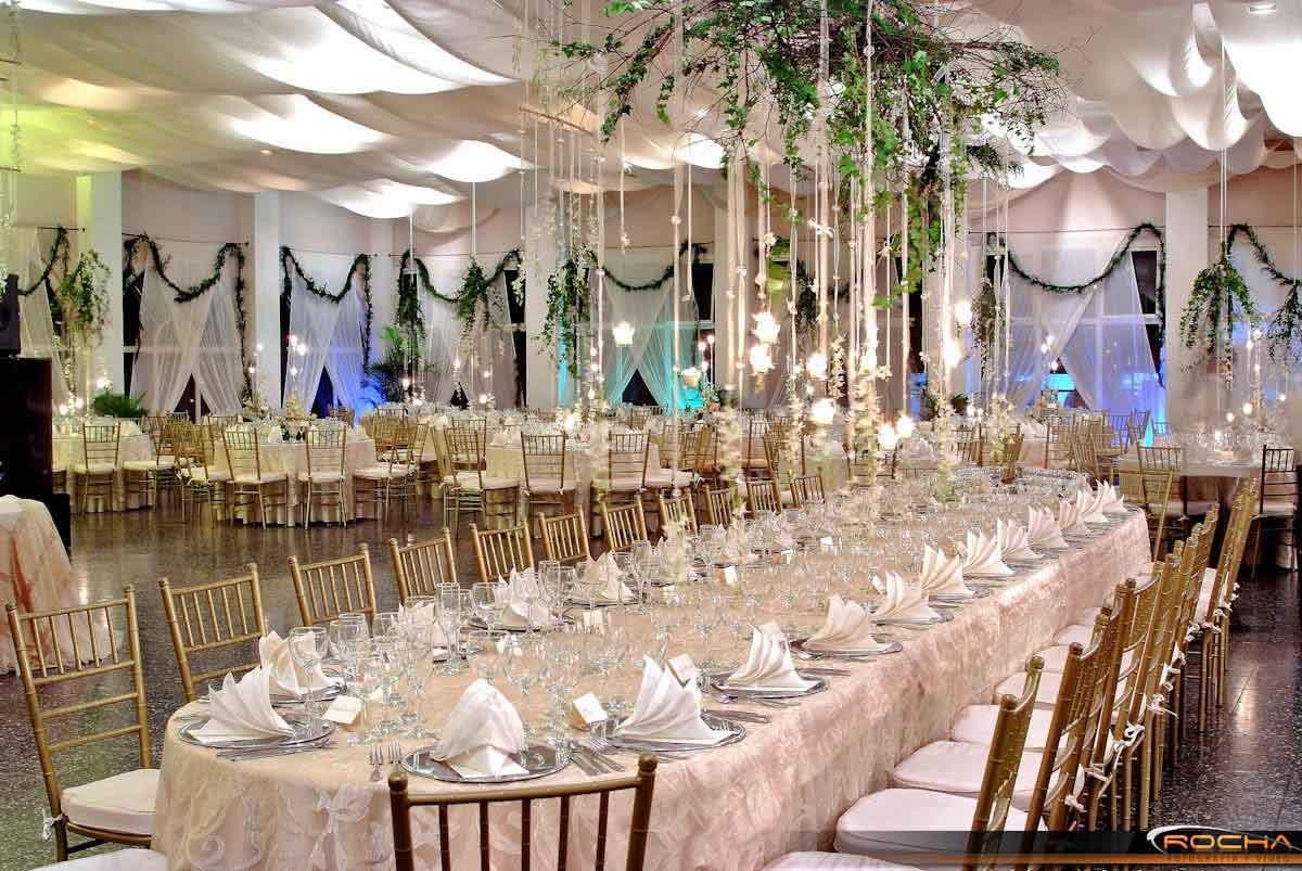 Decoracion bodas campestres - Ideas decoracion bodas ...