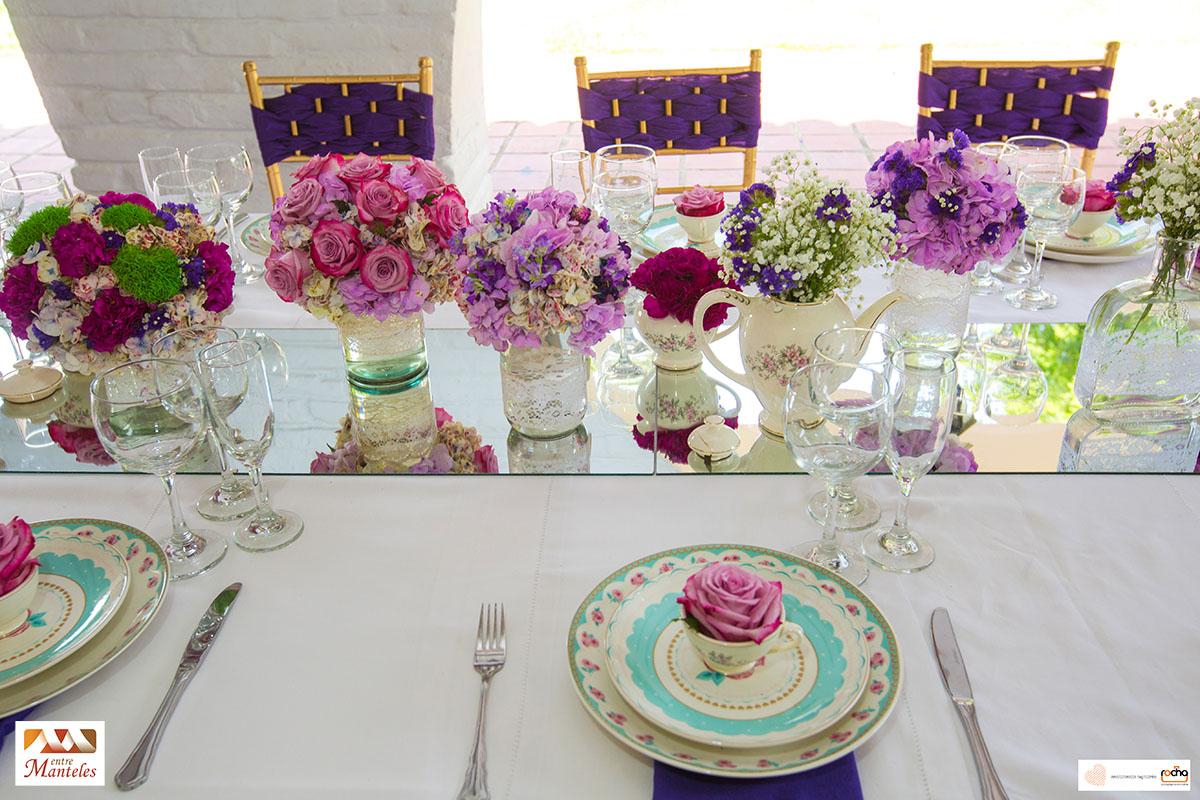 Tendencia minimalista para centros de mesa bodas en cali - Ultimas tendencias en decoracion de salones ...