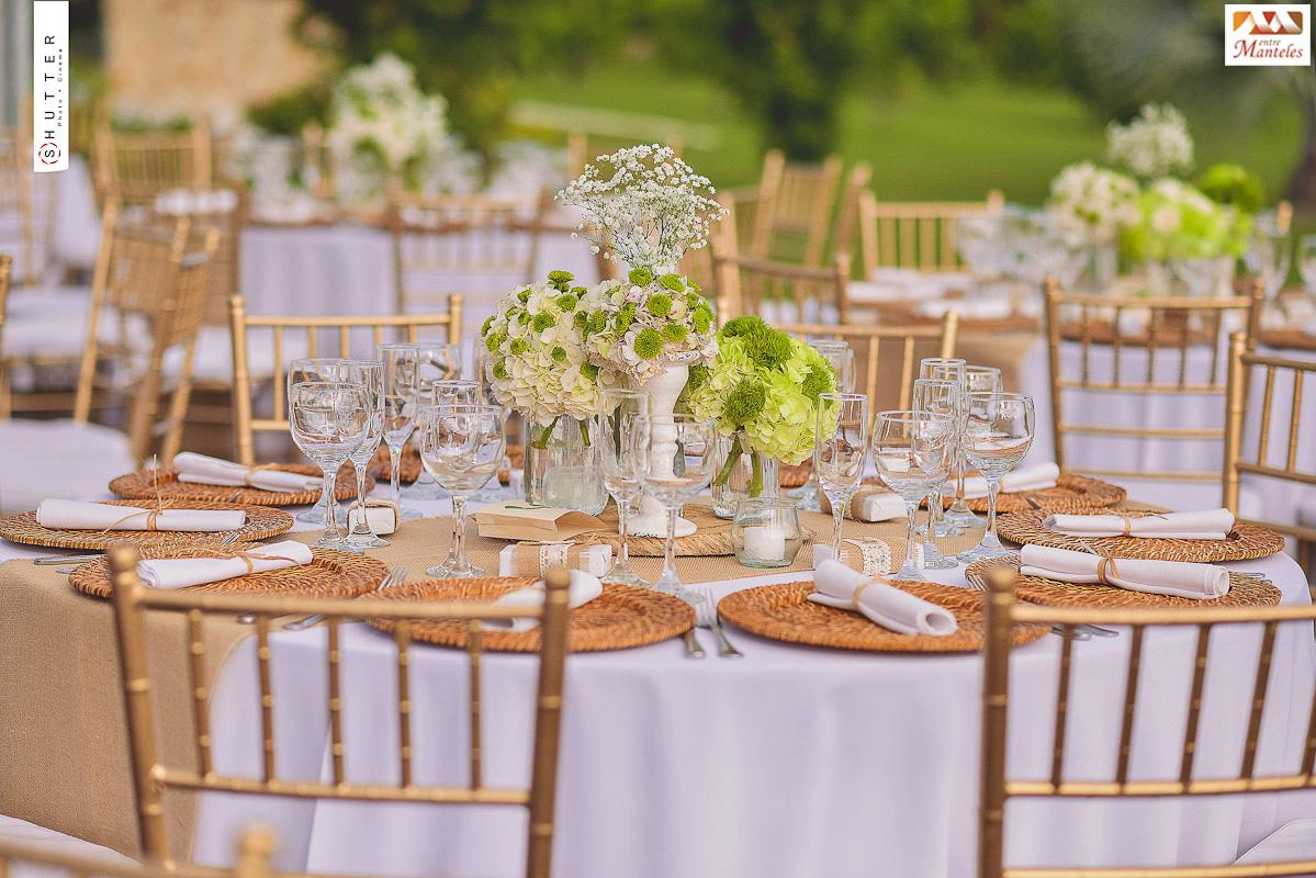 Ideas para organizar tu boda al mejor estilo europeo for Sillas para matrimonio