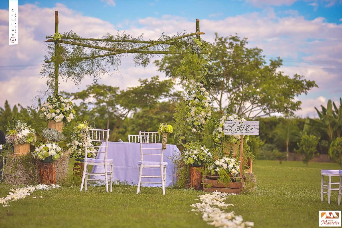 Decoración Matrimonio Rustico : Detalles rústicos para tu matrimonio entremanteles