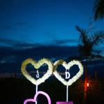 bodas y eventos en cali, organizacion de bodas en cali y matrimonios campestres, entremanteles0046