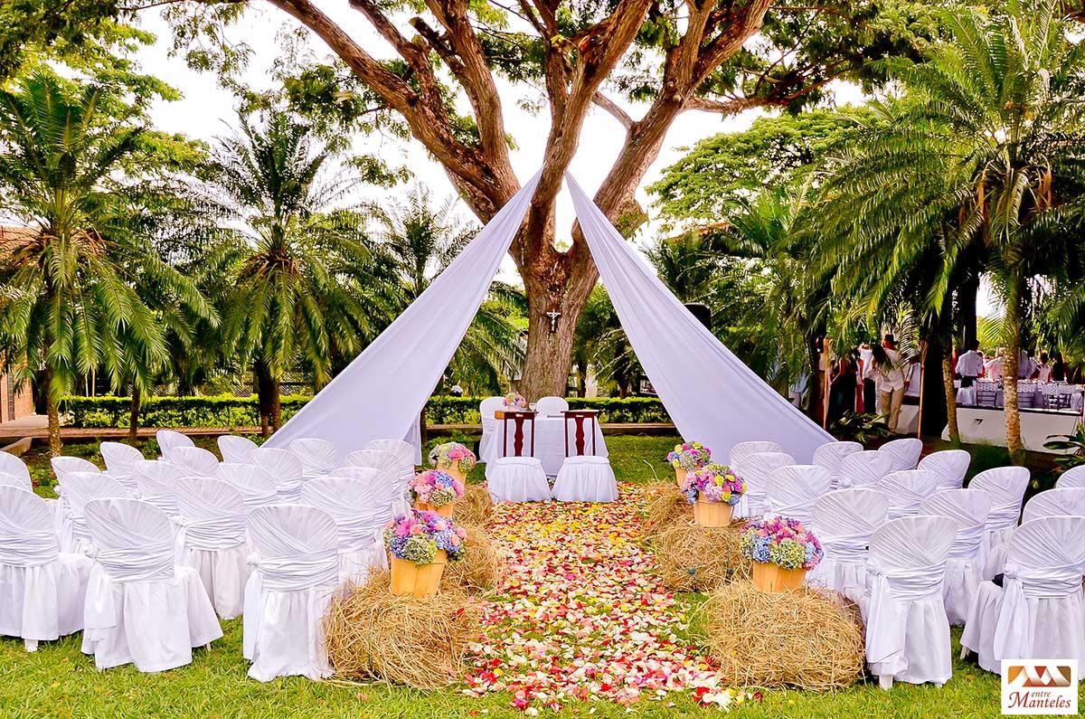 Decoracion Bodas Campestres ~   de bodas en cali, matrimonios campestres en cali, entremanteles 7