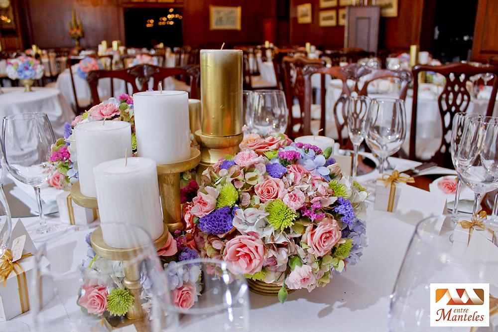 Decoraci n de bodas en cali tu boda cl sica y elegante for Decoracion de pared para novios