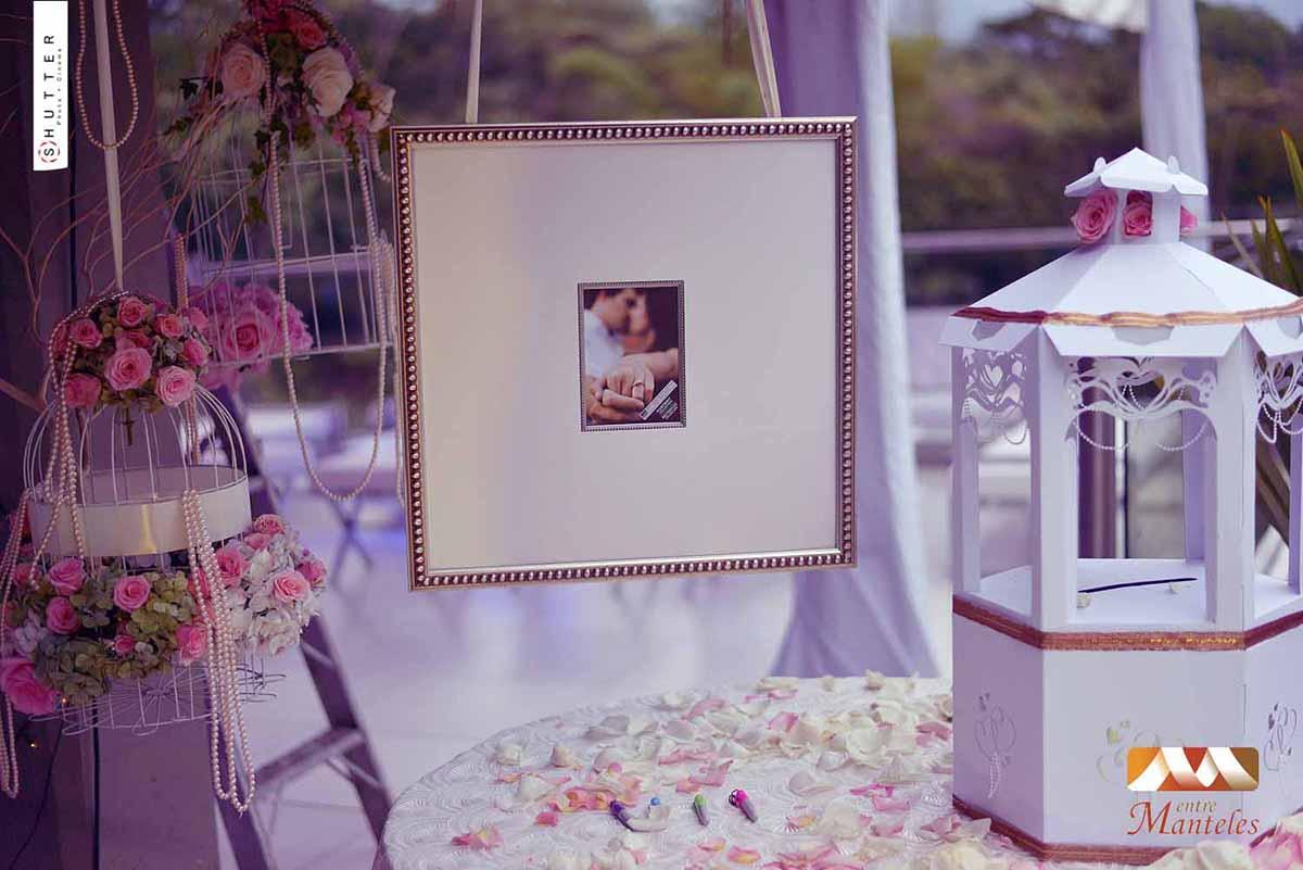 Ba l de deseos para bodas - Bodas tematicas ...