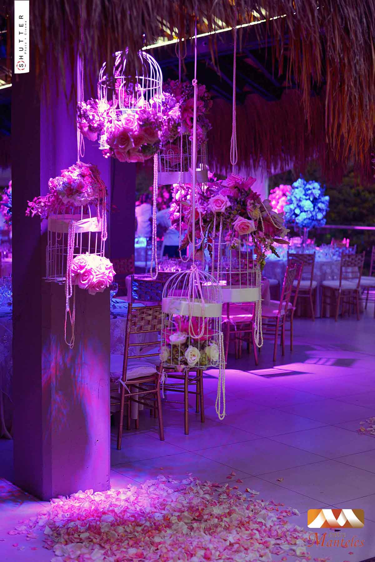 Ideas de bodas tendencias matrimonios bodas 2014 bodas for Decoracion de eventos