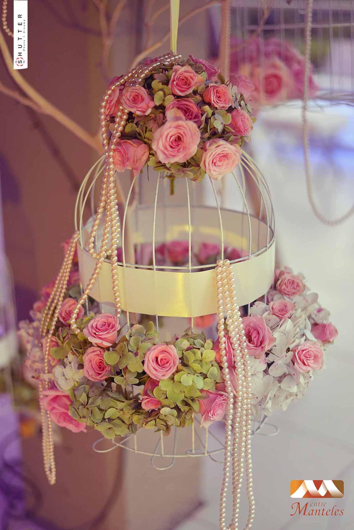 Ideas de bodas tendencias matrimonios bodas 2014 bodas - Decoracion floral para bodas ...