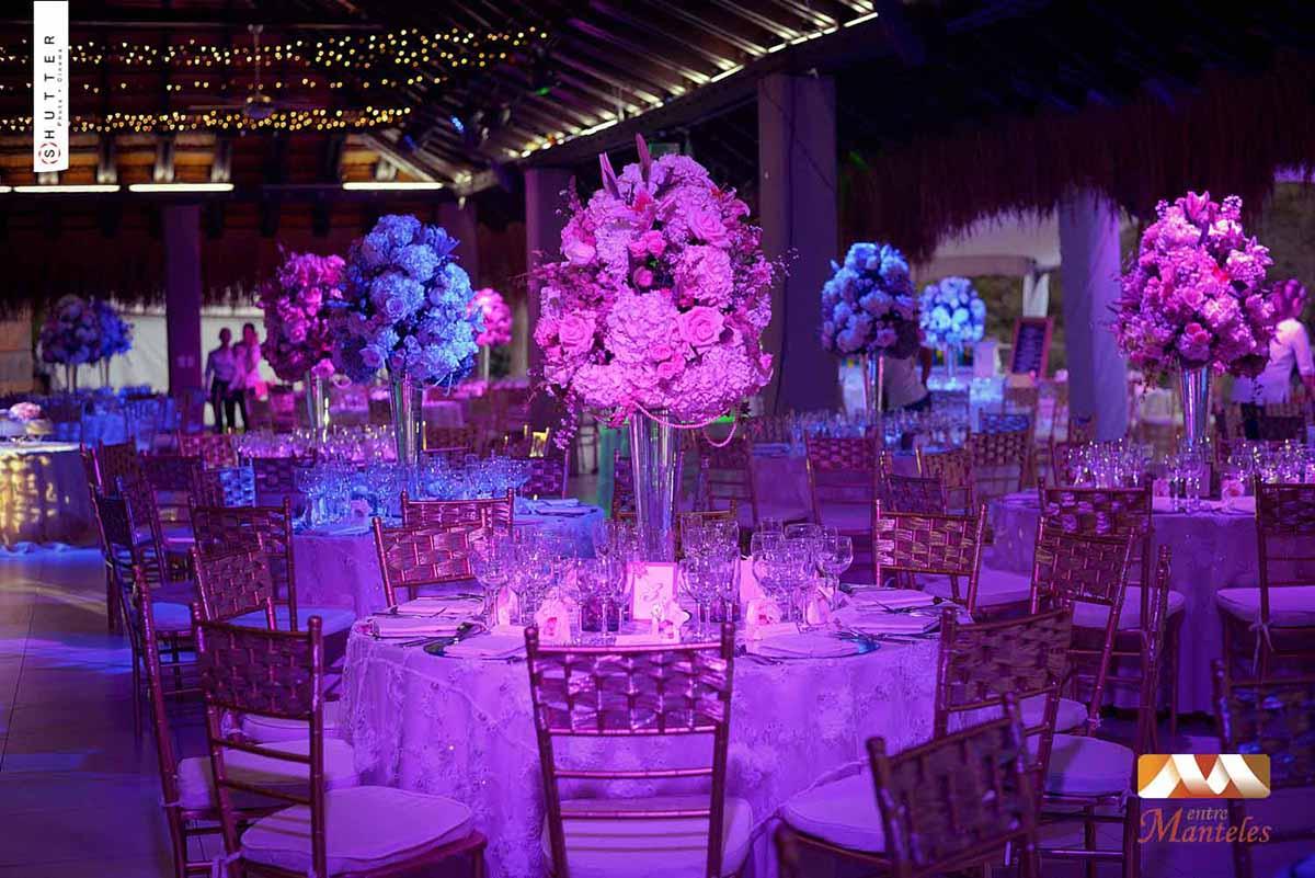 Decoraci n eventos bodas imagui - Bodas tematicas ...