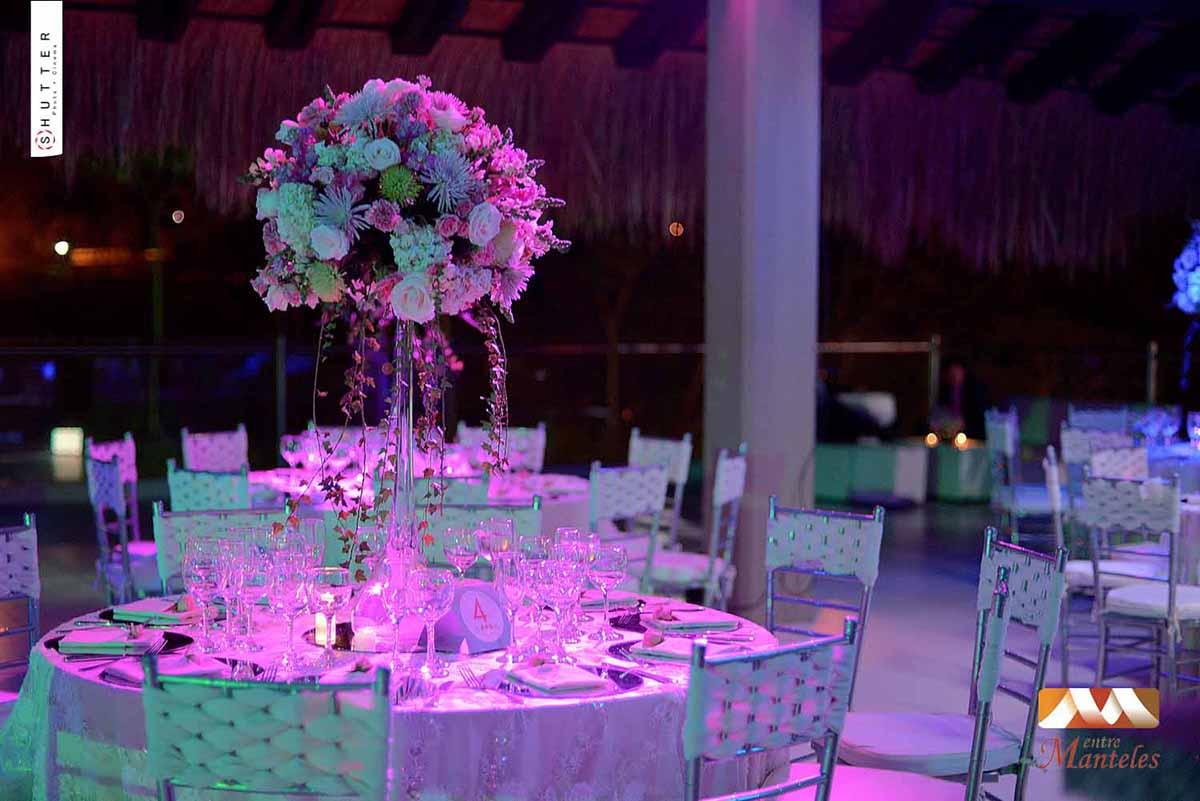 Decoracion de bodas en cali eventos en cali matrimonios - Decoracion matrimonio ...