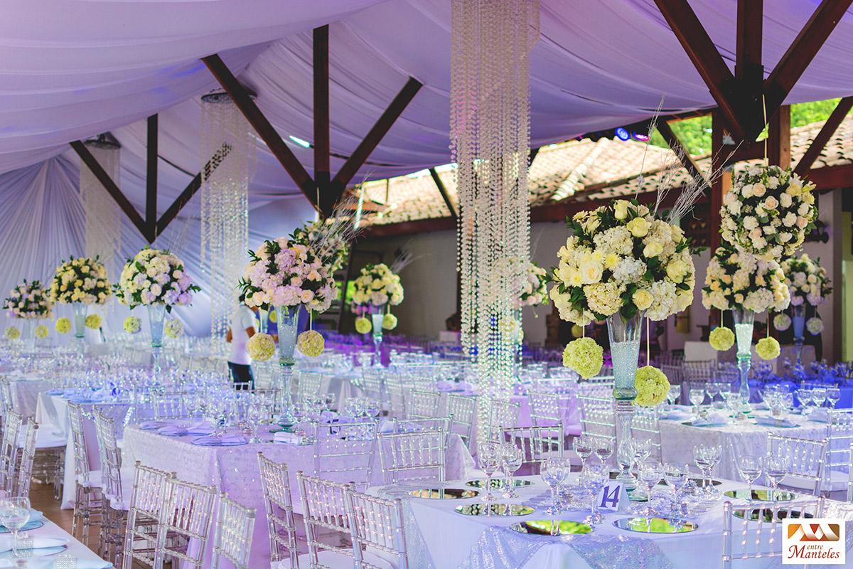 Salones de boda bodaestilo la web de tu boda for Web decoracion