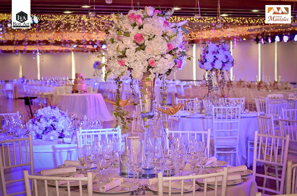 Decoracion de bodas en cali y organizacion de bodas en for Boda decoracion