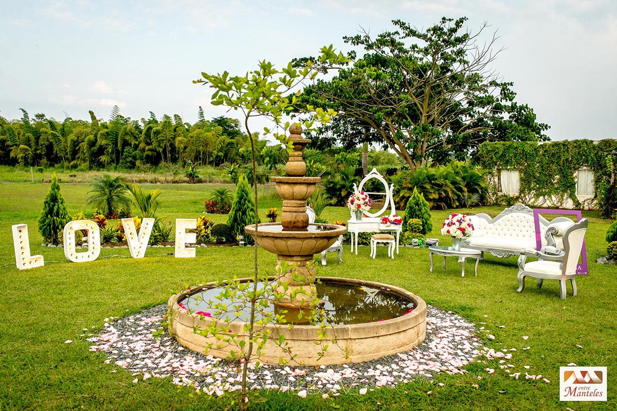 bodas en cali, decoracion de bodas en cali, matrimonios campestres cali, entremanteles 9